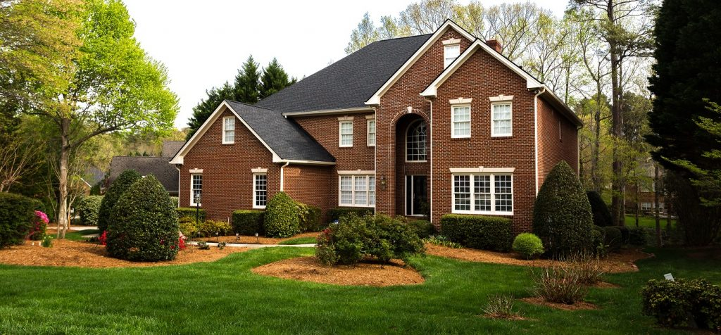 Landscaping Services near Raleigh Durham, NC