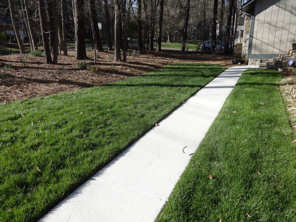 Irrigation Sprinkler System Installation near Raleigh Durham, NC